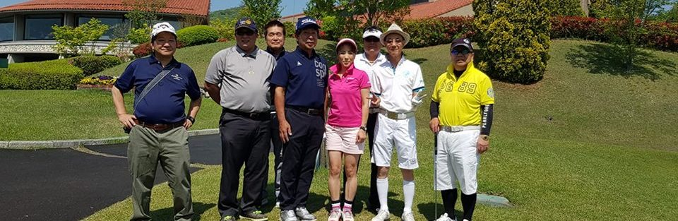 RC Tatebayashi welcomes RCCPC in a Golf Tournament