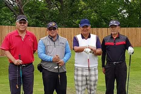 RCCPC Golf Tournament at Isogo Country Club